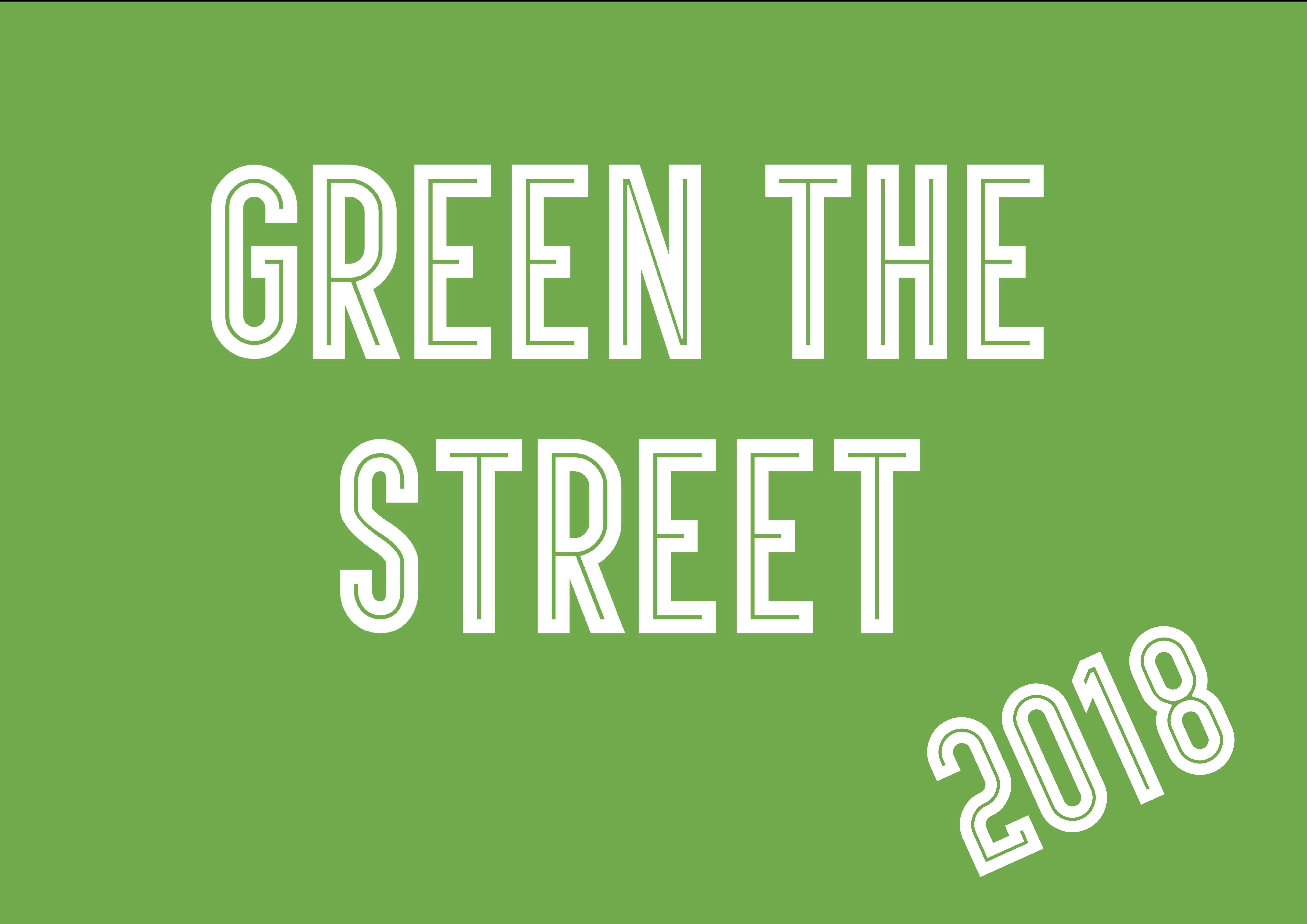 GREEN THE STREET 2018.jpg